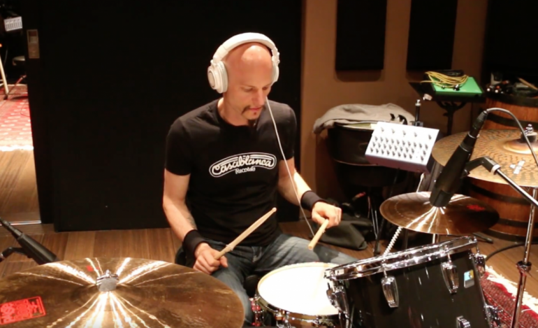 Free Drum Samples By Matt Starr - Produce Like A Pro