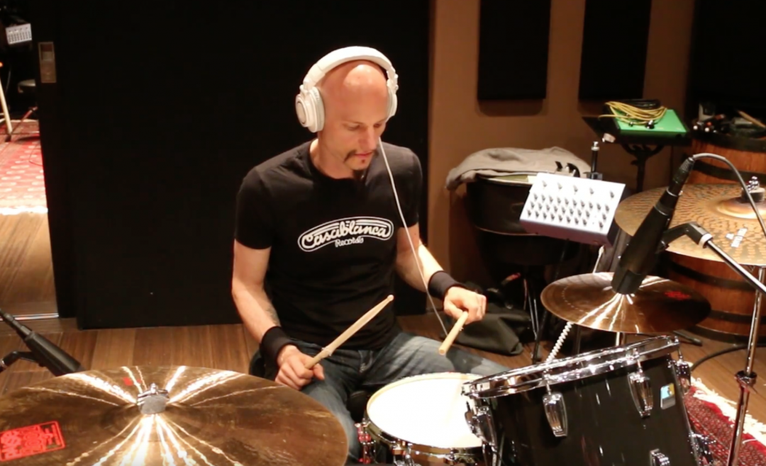 Free Drum Samples By Matt Starr Produce Like A Pro
