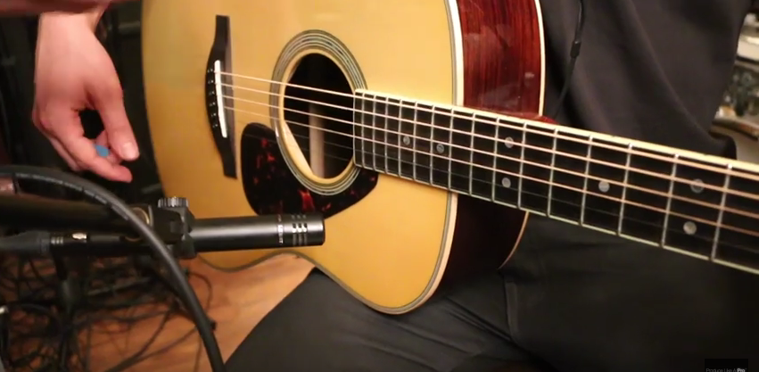 How To Acoustic Guitar