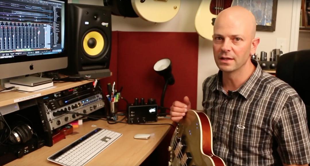 Nashville Bassists Steve Cook bass recording