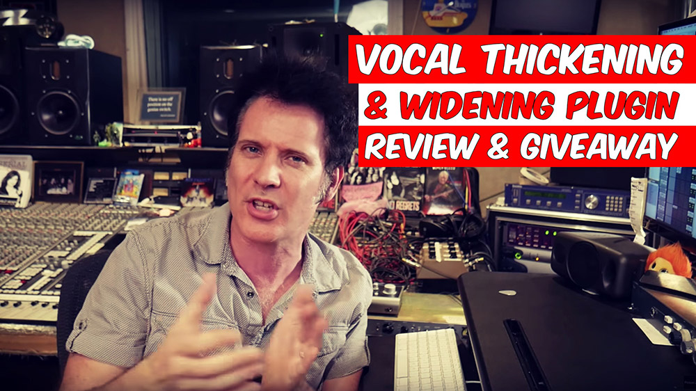 Vocal-Thickening-and-Widening-Plugin