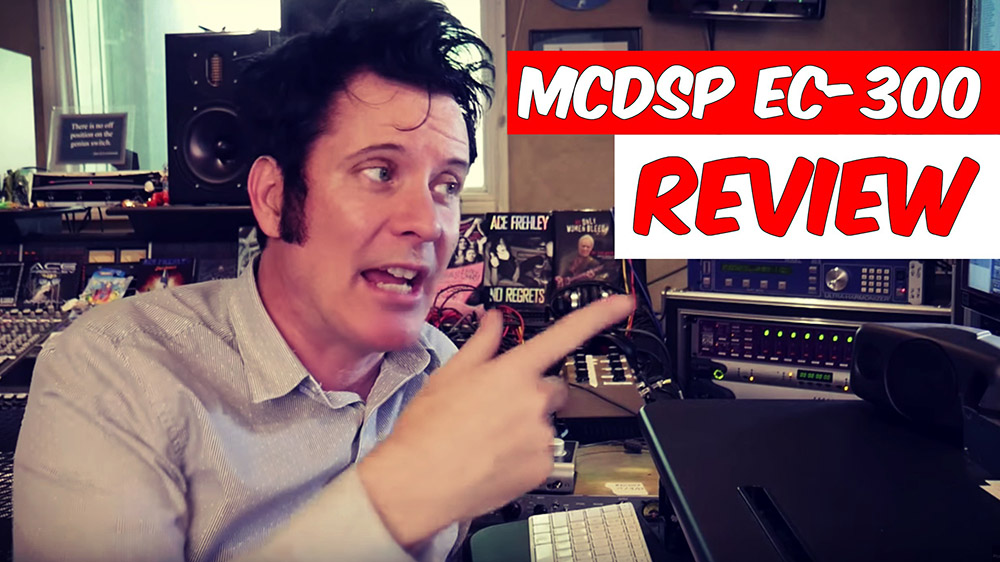 McDSP EC300 REVIEW_