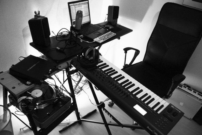 An Efficient Home Recording Set Up Is Essential For Producers, Engineers,  And Musicians Of Any Level. And Luckily, The Time Has Never Been Better To  Get ...
