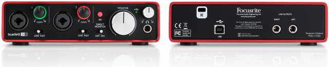The Top 7 USB Audio Interfaces for Studios on a Budget - Produce