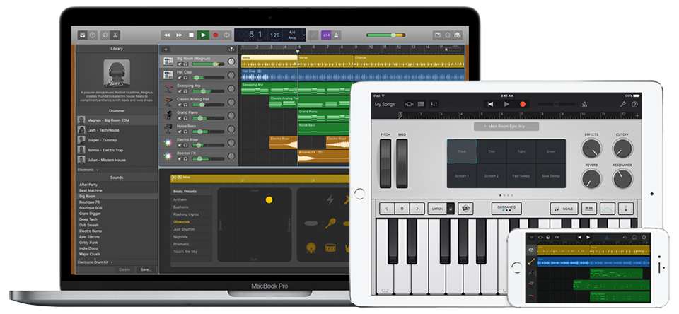 These Five Free Music Mixing Apps Will Kick Start Your DJ Career