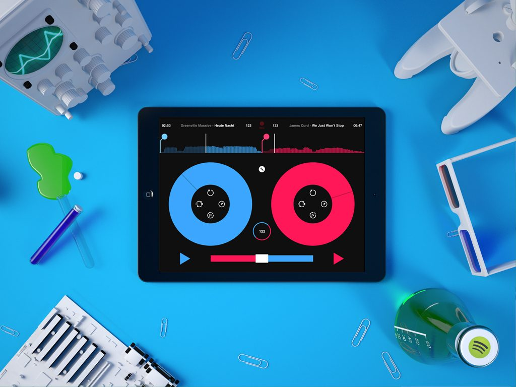 These Five Free Music Mixing Apps Will Kick Start Your DJ