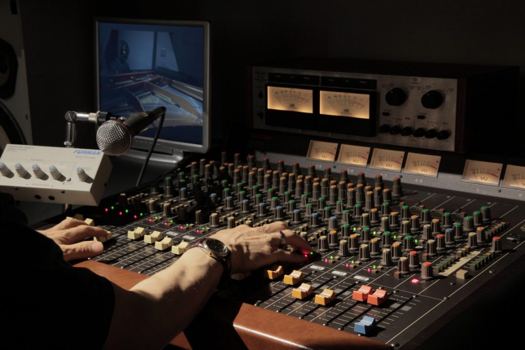 Free Multitracks to Hone Your Mixing Skills - Produce Like A Pro