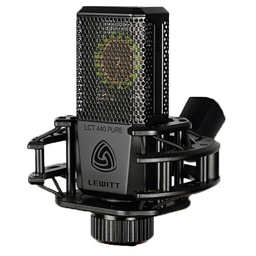 The Best Vocal Mics for Under $500_1