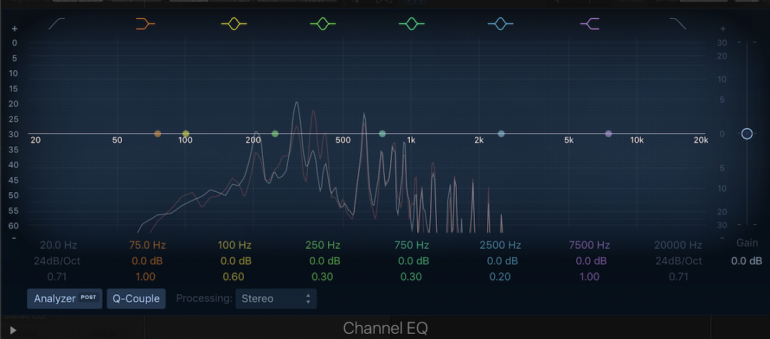 EQ Cheat Sheet: Simple Guidelines for Effective Equalization