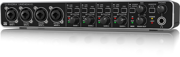 The Best USB Audio Interfaces for $100 or Less_1
