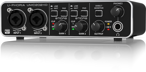 The Best USB Audio Interfaces for $100 or Less_4
