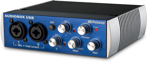 The Best USB Audio Interfaces for $100 or Less_5