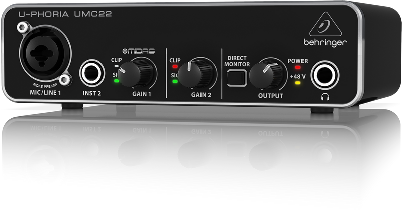 The Best USB Audio Interfaces for $100 or Less - Produce