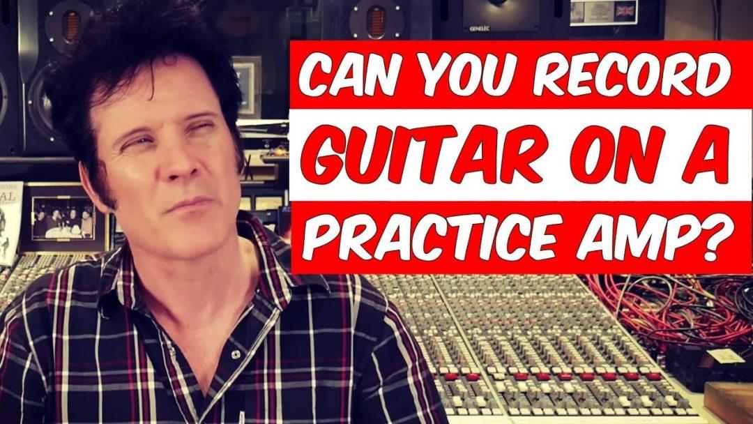 recording guitar_1