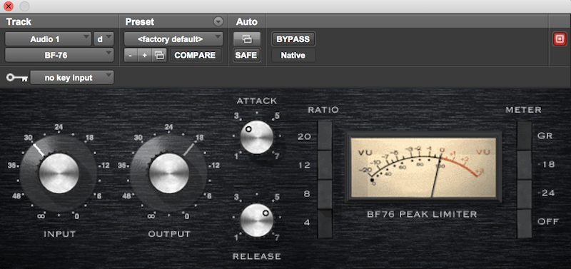 7 Stock Pro Tools Plugins Covering All the Basics - Produce Like A Pro