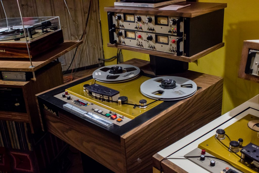 Welcome to 1979: A Nashville Studio Like No Other_3