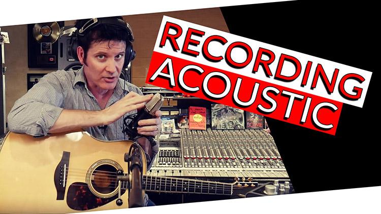 RECORDING ACOUSTIC_SITE
