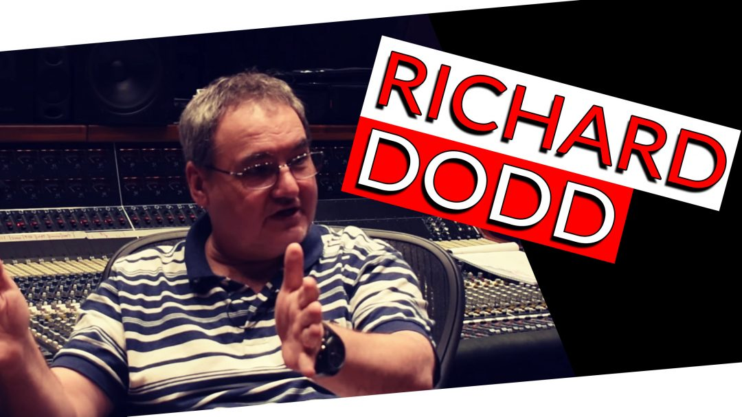 richard dodd