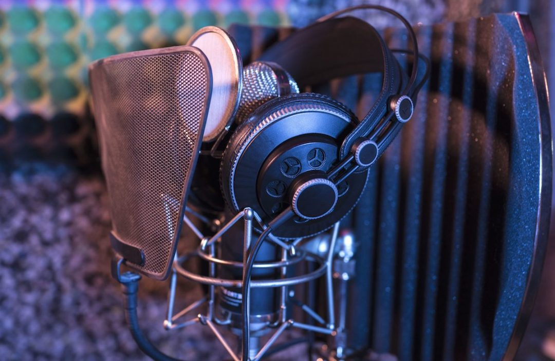 The Best Open and Closed-Back Studio Headphones