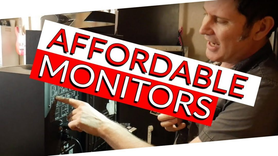 affordable monitors