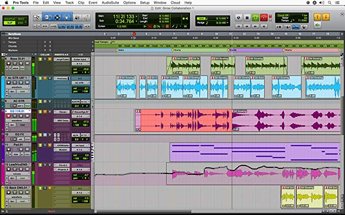Best Recording Software for Your Home Studio - Produce Like A Pro
