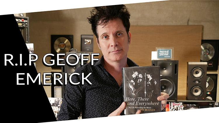 Geoff Emerick_