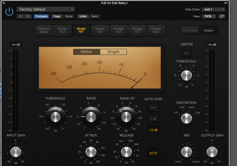 Should I Be Using Sidechain Compression?