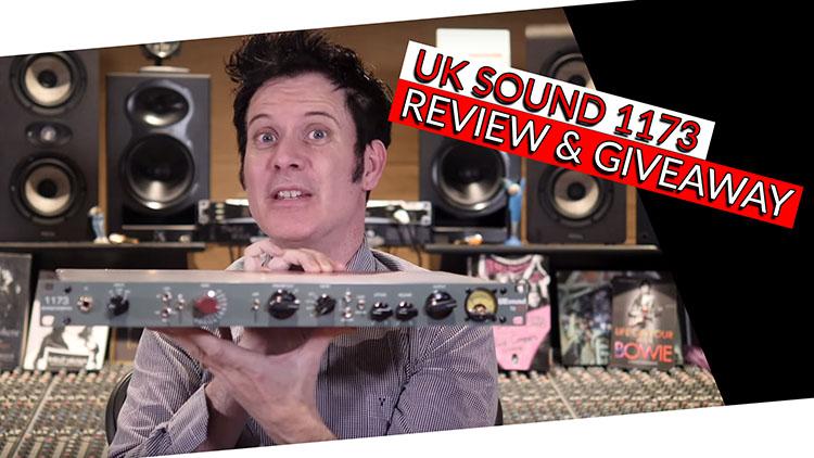 UK SOUND 1173-1
