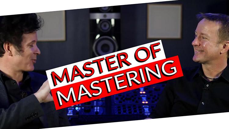 master of mastering