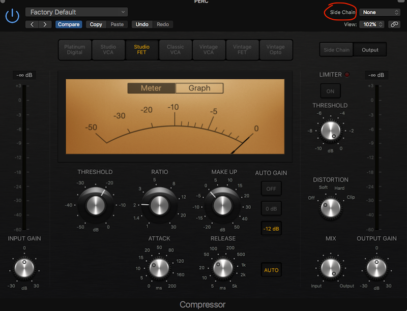 A Beginner's Guide to Sidechain Compression