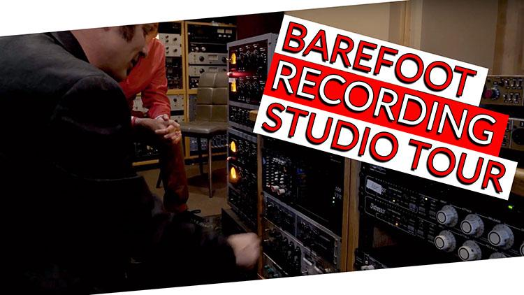 BAREFOOT RECORDING TOUR-1