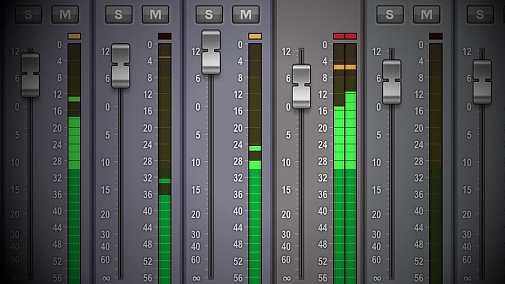 Gain Staging for Modern Recording - Produce Like A Pro