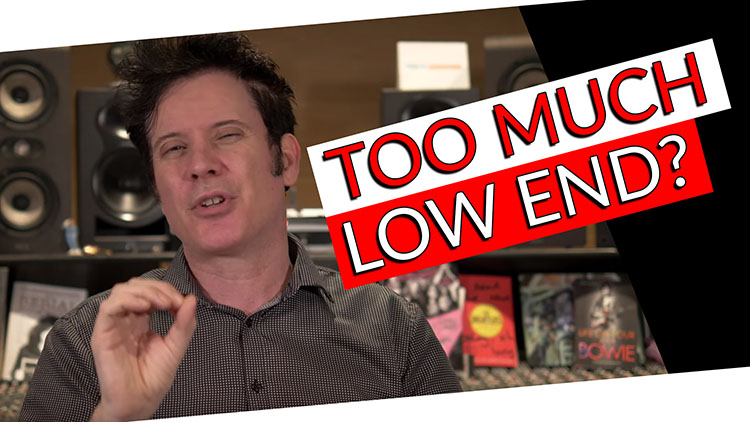 TOO MUCH LOW END-1
