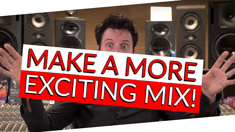 make a more exciting mix-1