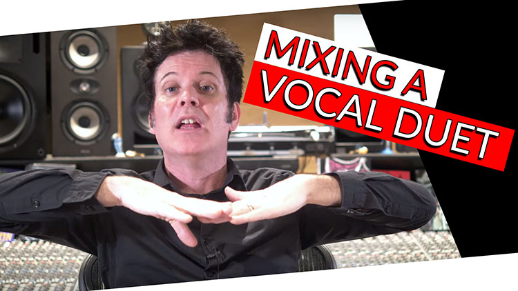 mixing a vocal duet-1
