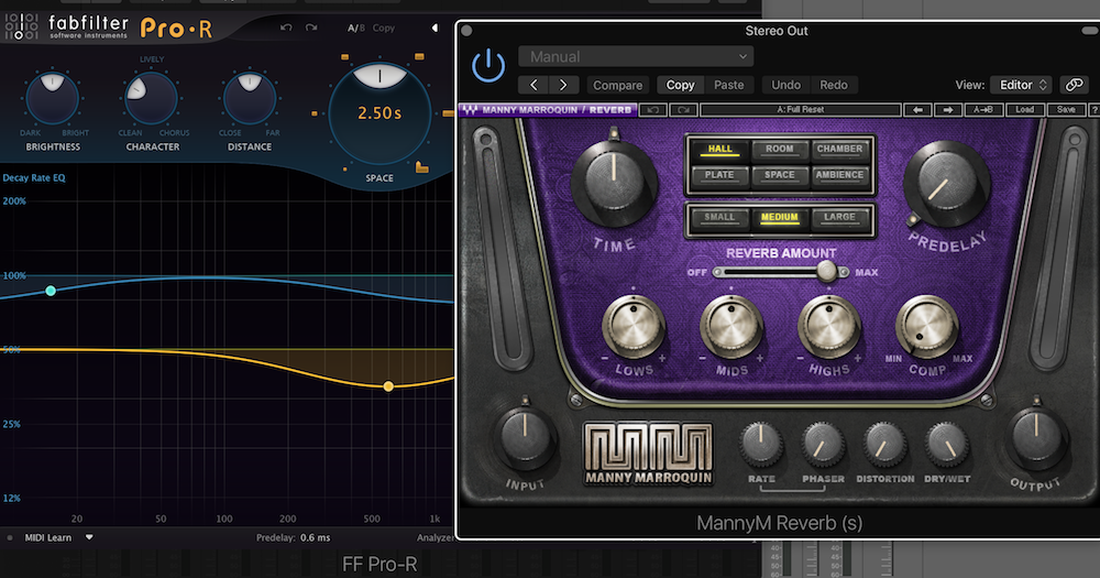 7 of the Best Reverb Plugins - Produce Like A Pro