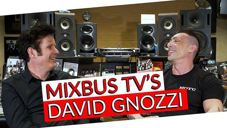 David Gnozzi Interview-1