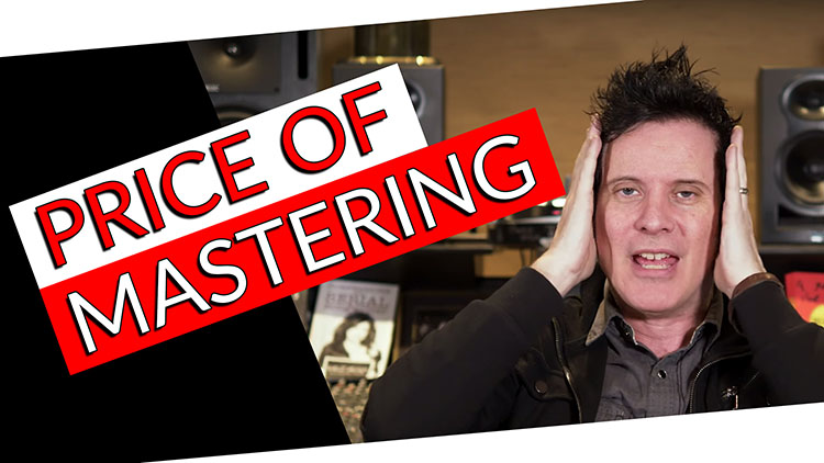 Price of mastering-1
