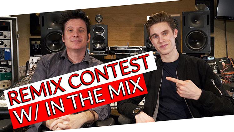2019 Mixing contest-1