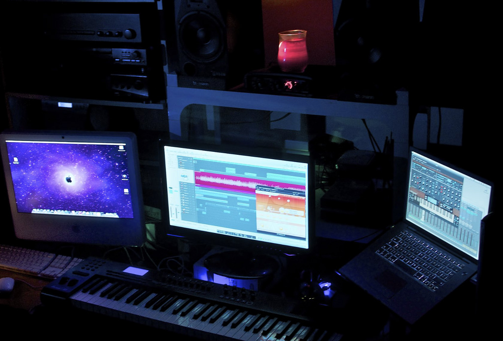 Daws 2019 Best Free Audio Editing Software Produce Like A Pro