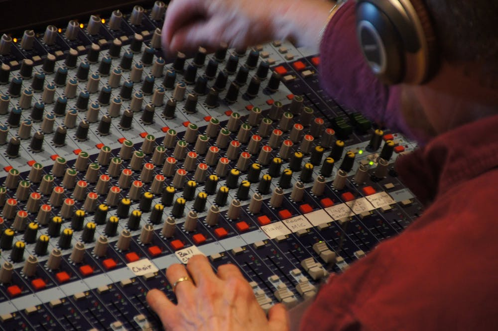 Do You Need an Audio Engineering Degree?