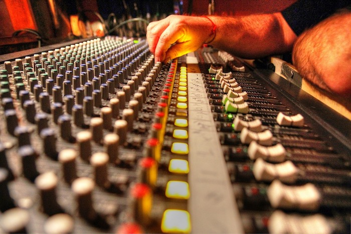 Do You Need an Audio Engineering Degree? - Produce Like A Pro