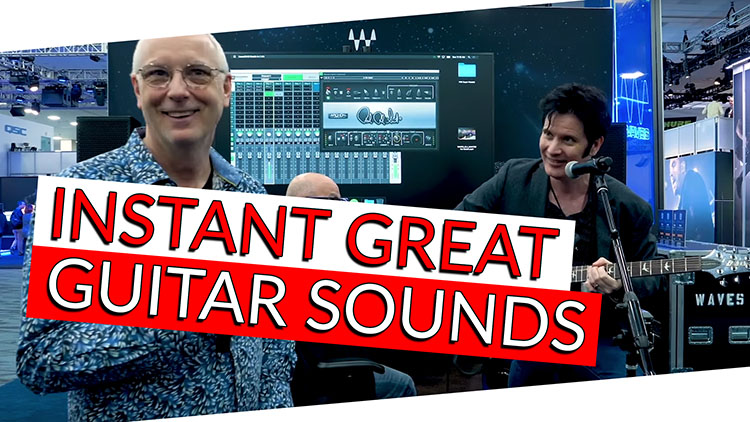 INSTANT GREAT GUITAR SOUNDS-1