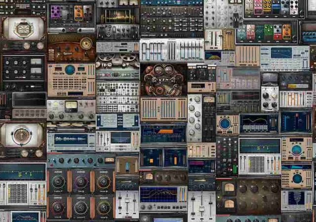 10 Must-Have Waves Plugins to Add to Your Arsenal
