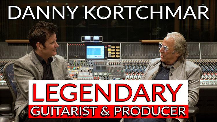 Danny Kortchmar LDY-1