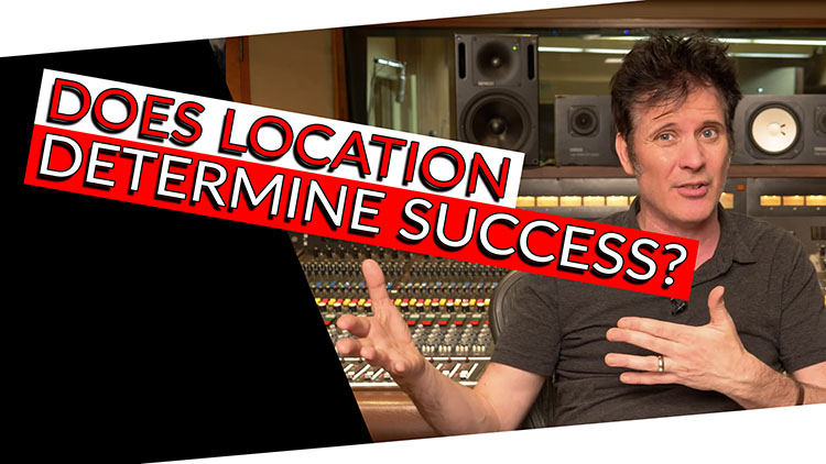 Location and success-1