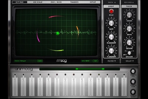 The Best Synthesizer Apps for iOS Mobile - Produce Like A Pro