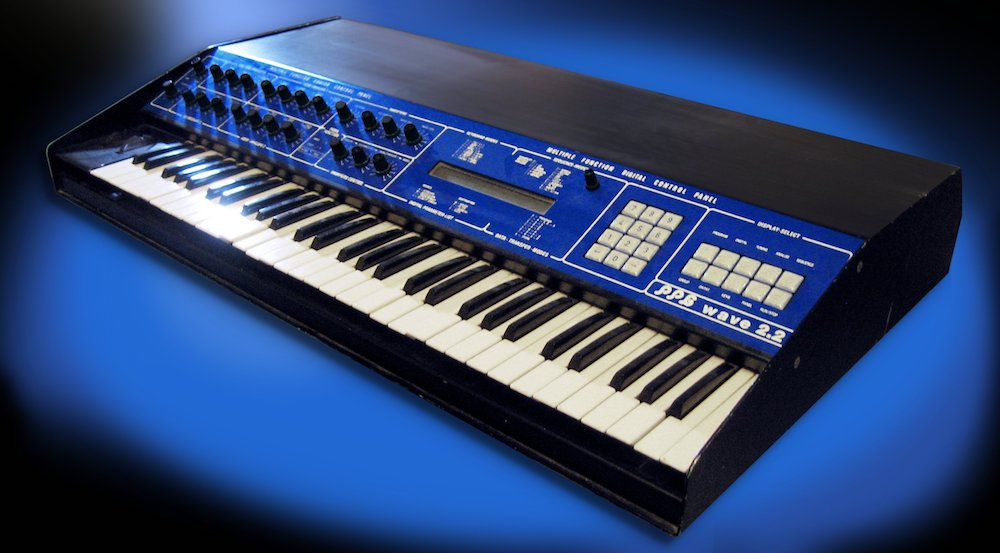 The Best Wavetable Synthesizers