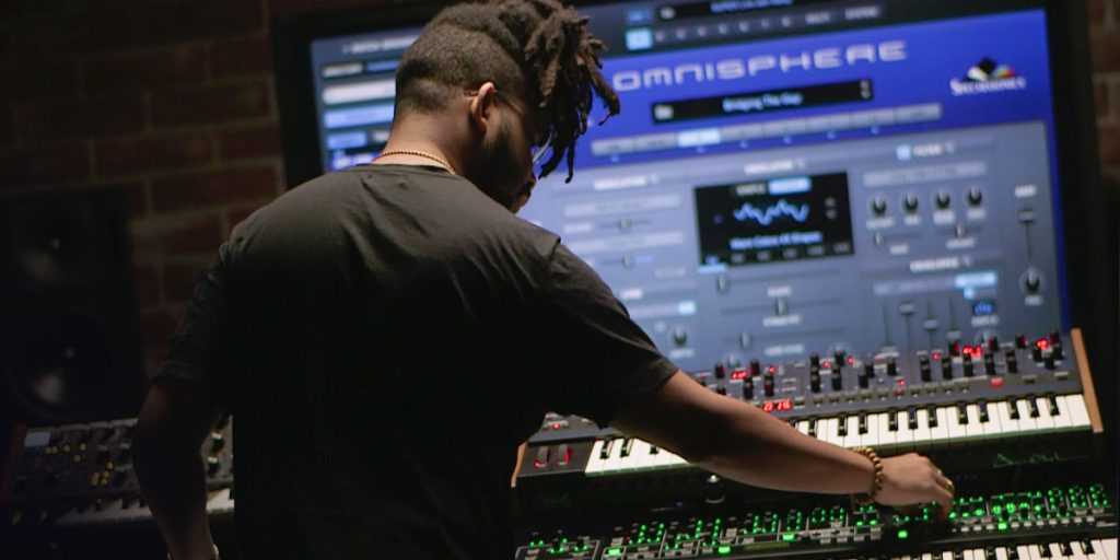 The Best Wavetable Synthesizers - Produce Like A Pro