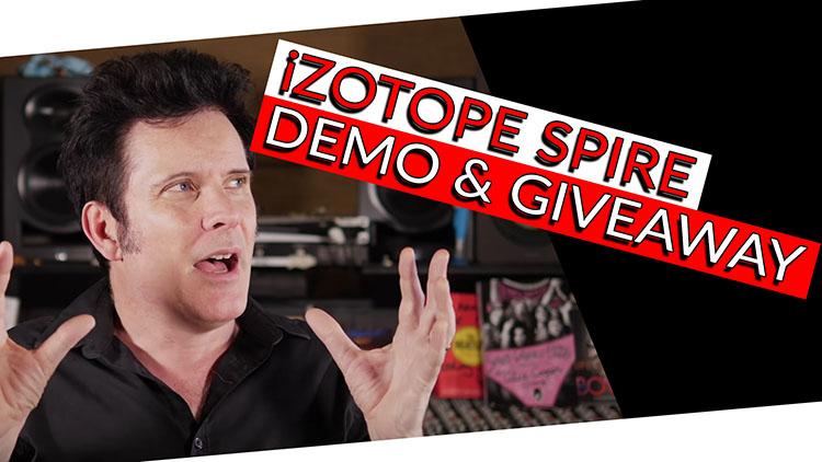 Spire demo & Giveaway-1